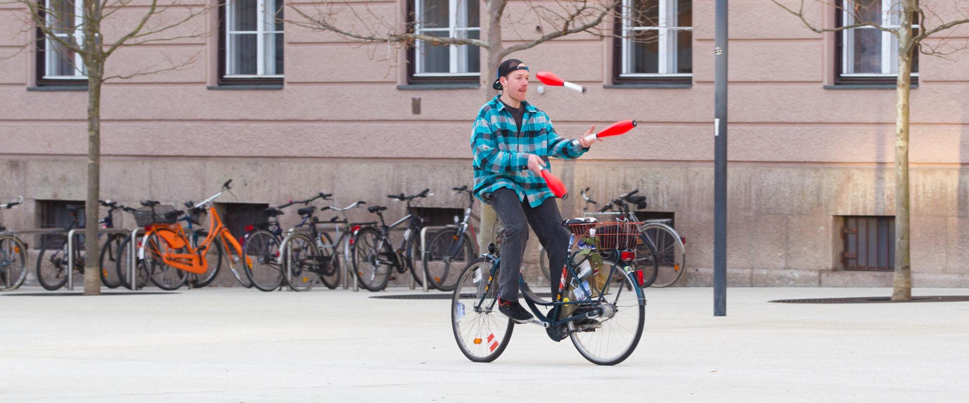 jonglierfieber